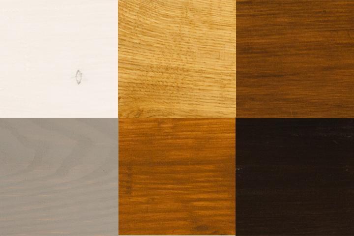 Farbton Holz